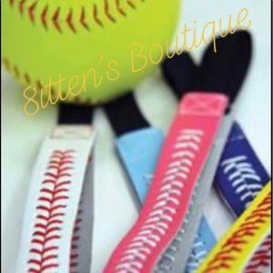 3/$12 3 Sports Headbands multi-color/multi-designs